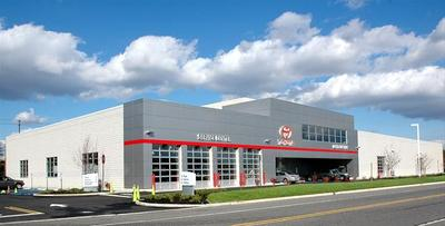 DCH Wappingers Falls Toyota Image 4