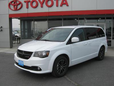 Dodge Grand Caravan 2018 for Sale in Powell, WY