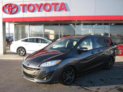 Mazda Mazda5 2014 for Sale in Powell, WY