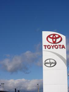 Grappone Toyota Image 9