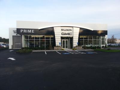 Prime Buick GMC Image 1