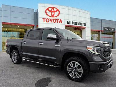 Toyota Tundra 2018 for Sale in Gainesville, GA