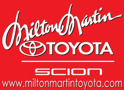 Milton Martin Toyota Image 1