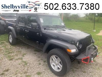 Jeep Gladiator 2020 for Sale in Shelbyville, KY