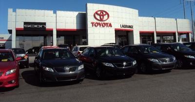 Lagrange Toyota Image 3