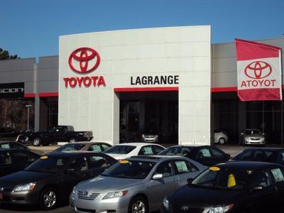 Lagrange Toyota Image 4
