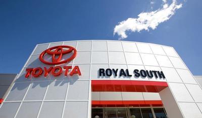 Royal South Toyota Scion Image 3