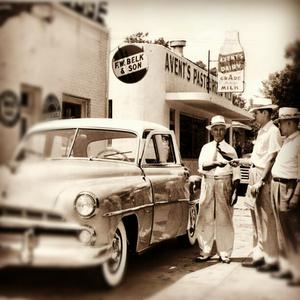 Belk Ford & Oxford Toyota Image 1