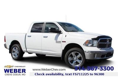 RAM 1500 2015 for Sale in Saint Louis, MO