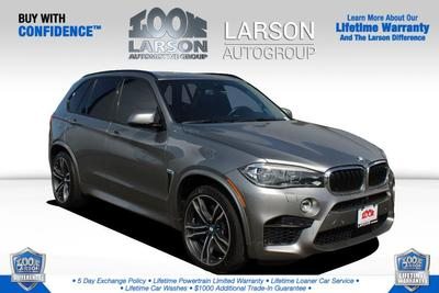 BMW X5 M 2017 for Sale in Tacoma, WA
