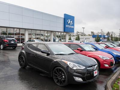 Larson Hyundai Image 5