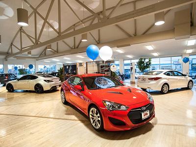 Larson Hyundai Image 6