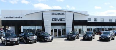 Central Buick GMC Image 4
