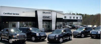 Central Buick GMC Image 5