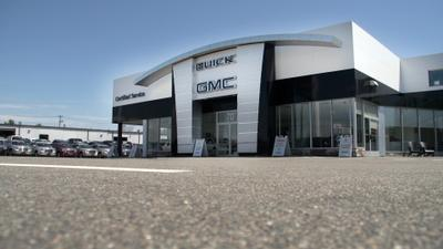 Central Buick GMC Image 6