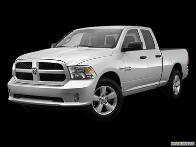 RAM 1500 2015 for Sale in Greenland, NH