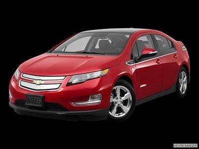 2012 Chevrolet Volt Base for sale VIN: 1G1RD6E41CU102228