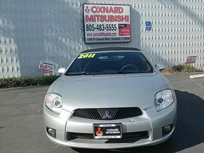 Mitsubishi Eclipse 2012 for Sale in Greenland, NH