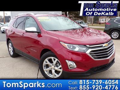 Chevrolet Equinox 2019 for Sale in Dekalb, IL