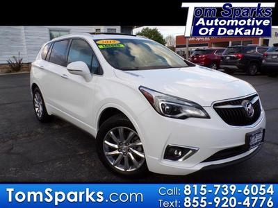 Buick Envision 2019 for Sale in Dekalb, IL