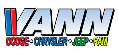 Vann Dodge Chrysler Jeep RAM Image 1