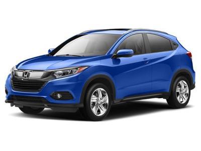 2019 Honda HR-V EX for sale VIN: 3CZRU6H55KM702663