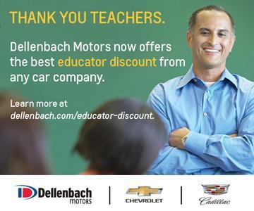 Dellenbach Motors Image 3