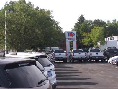 Dellenbach Motors Image 4