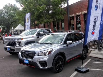 Dellenbach Motors Image 5