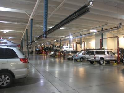 City Toyota Image 1