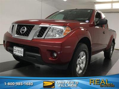 Nissan Frontier 2013 for Sale in Cicero, NY