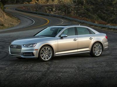 Audi A4 2017 a la venta en Cicero, NY