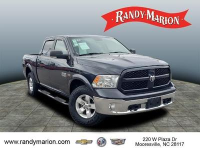 RAM 1500 2014 for Sale in Mooresville, NC