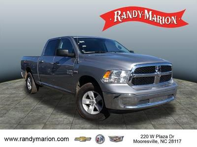 RAM 1500 Classic 2019 for Sale in Mooresville, NC