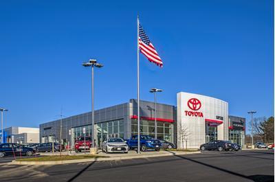 Bayside Chevrolet Toyota Image 2