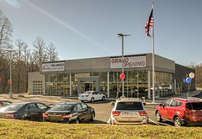 Bayside Chevrolet Toyota Image 3