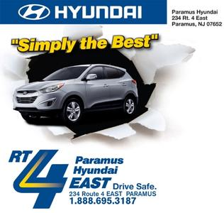 Hyundai of Paramus Image 1