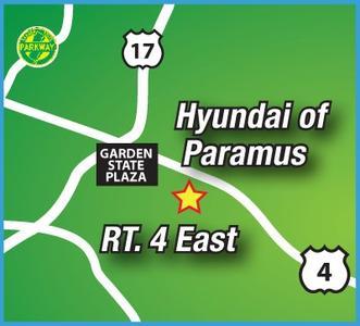 Hyundai of Paramus Image 2