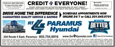 Hyundai of Paramus Image 4
