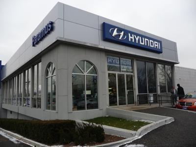 Hyundai of Paramus Image 6