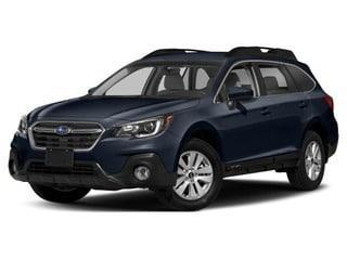 2018 Subaru Outback 2.5i Limited for sale VIN: 4S4BSANC8J3285750