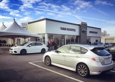 Van Bortel Subaru of Victor Image 4