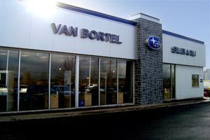 Van Bortel Subaru of Victor Image 5