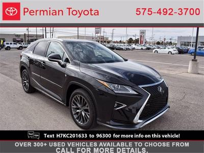 Lexus RX 350 2019 for Sale in Hobbs, NM