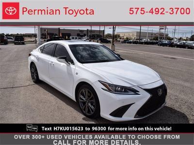 Lexus ES 350 2019 for Sale in Hobbs, NM