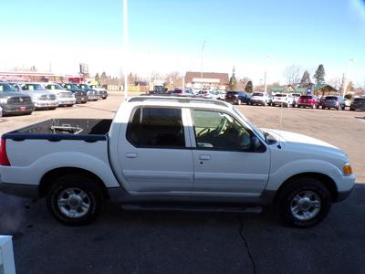 Ford Explorer Sport Trac 2003 for Sale in Great Falls, MT