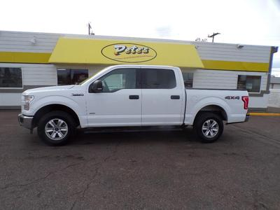 Ford F-150 2016 for Sale in Great Falls, MT