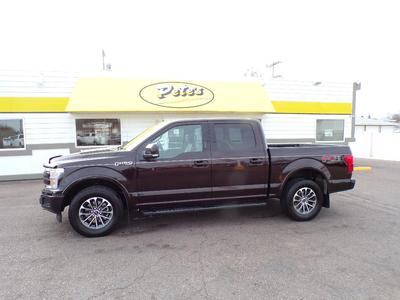 Ford F-150 2019 for Sale in Great Falls, MT