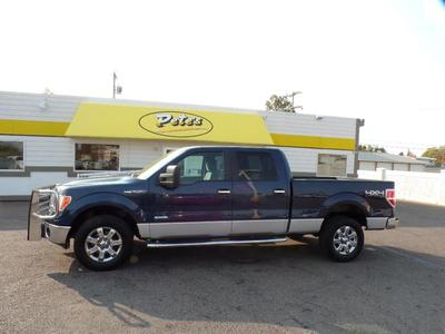 Ford F-150 2014 for Sale in Great Falls, MT
