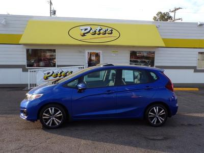 Honda Fit 2018 for Sale in Great Falls, MT
